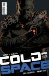 Cover Thumbnail for Cold Space (2010 series) #1 [Cover B]