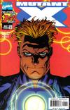Cover for Mutant X (Marvel, 1998 series) #1 [Variant Edition]