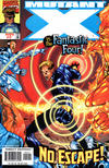 Cover Thumbnail for Mutant X (1998 series) #2 [Variant Edition]