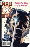 Cover for X-Men (Hjemmet / Egmont, 2003 series) #1/2003