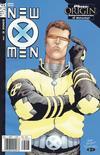 Cover for X-Men (Hjemmet / Egmont, 2003 series) #3/2003