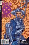 Cover for X-Men (Hjemmet / Egmont, 2003 series) #4/2003