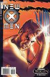 Cover for X-Men (Hjemmet / Egmont, 2003 series) #5/2003