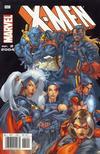 Cover for X-Men (Hjemmet / Egmont, 2003 series) #2/2004