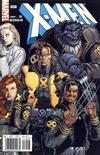 Cover for X-Men (Hjemmet / Egmont, 2003 series) #3/2004