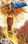 Cover for X-Men (Hjemmet / Egmont, 2003 series) #5/2004