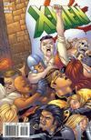 Cover for X-Men (Hjemmet / Egmont, 2003 series) #6/2004