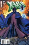 Cover for X-Men (Hjemmet / Egmont, 2003 series) #3/2005