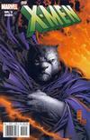 Cover for X-Men (Hjemmet / Egmont, 2003 series) #5/2005