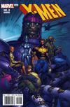 Cover for X-Men (Hjemmet / Egmont, 2003 series) #6/2005