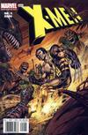 Cover for X-Men (Hjemmet / Egmont, 2003 series) #5/2006