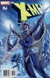 Cover for X-Men (Hjemmet / Egmont, 2003 series) #6/2006