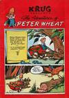 Cover for The Adventures of Peter Wheat (Peter Wheat Bread and Bakers Associates, 1948 series) #29 [Krug]