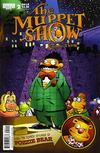 Cover Thumbnail for The Muppet Show: The Comic Book (2009 series) #2 [Cover B]