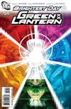 Cover for Green Lantern (DC, 2005 series) #54 [Alex Garner Variant Cover]