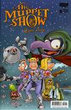 Cover Thumbnail for The Muppet Show: The Comic Book (2009 series) #0 [Cover B]