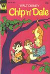 Cover for Walt Disney Chip 'n' Dale (Western, 1967 series) #27 [Whitman]