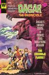 Cover for Tales of Sword and Sorcery Dagar the Invincible (Western, 1972 series) #10 [Whitman]
