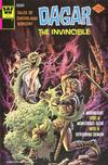 Cover Thumbnail for Tales of Sword and Sorcery Dagar the Invincible (1972 series) #11 [Whitman]