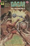 Cover for Tales of Sword and Sorcery Dagar the Invincible (Western, 1972 series) #14 [Whitman]
