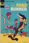 Cover for Beep Beep the Road Runner (Western, 1966 series) #31 [Whitman]