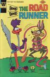 Cover Thumbnail for Beep Beep the Road Runner (1966 series) #64 [Whitman Variant]