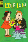 Cover for Little Lulu (Western, 1972 series) #219 [Whitman]