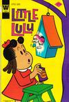 Cover Thumbnail for Little Lulu (1972 series) #220 [Whitman Variant]