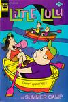 Cover Thumbnail for Little Lulu (1972 series) #221 [Whitman Variant]