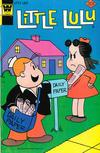 Cover Thumbnail for Little Lulu (1972 series) #236 [Whitman Variant]