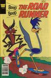 Cover Thumbnail for Beep Beep the Road Runner (1966 series) #88 [Whitman Variant]