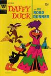 Cover Thumbnail for Daffy Duck (1962 series) #76 [Whitman Variant]