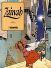 Cover for Zainab (Semic, 1985 series)