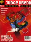 Cover for Judge Dredd Megazine (Fleetway Publications, 1995 series) #10