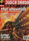 Cover for Judge Dredd Megazine (Fleetway Publications, 1995 series) #18
