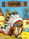Cover for Yakari (Semic, 1980 series) #1 - Yakari
