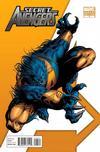 Cover Thumbnail for Secret Avengers (2010 series) #1 [Deodato Variant]