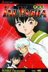 Cover for InuYasha (Viz, 2003 series) #46