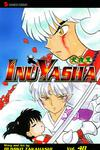 Cover for InuYasha (Viz, 2003 series) #48