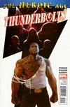 Cover Thumbnail for Thunderbolts (2006 series) #144