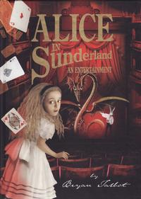 Cover for Alice in Sunderland (Jonathan Cape, 2007 series) #[nn]