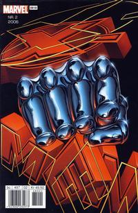 Cover Thumbnail for X-Men (Hjemmet / Egmont, 2003 series) #2/2006