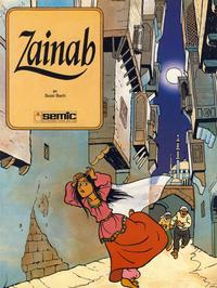 Cover Thumbnail for Zainab (Semic, 1985 series)