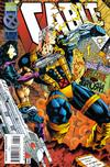 Cover for Cable (Marvel, 1993 series) #26 [Direct Edition]