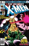 Cover for The Uncanny X-Men (Marvel, 1981 series) #144 [Newsstand Edition]