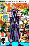 Cover Thumbnail for The Uncanny X-Men (1981 series) #200 [Direct]
