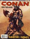 Cover for Conan album (Bladkompaniet / Schibsted, 1992 series) #46 - Kong Thoth-Amon