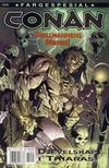 Cover for Conan spesial [Conan fargespesial] (Bladkompaniet / Schibsted, 1999 series) #1/2004