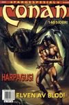 Cover for Conan spesial [Conan fargespesial] (Bladkompaniet / Schibsted, 1999 series) #[1999]