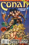 Cover for Conan spesial [Conan fargespesial] (Bladkompaniet / Schibsted, 1999 series) #1/2001